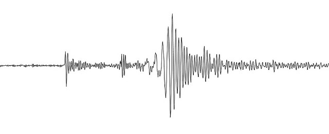 Earthquake_seismogram