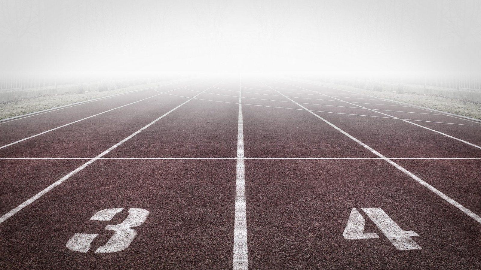 За спорта и спортсменския дух