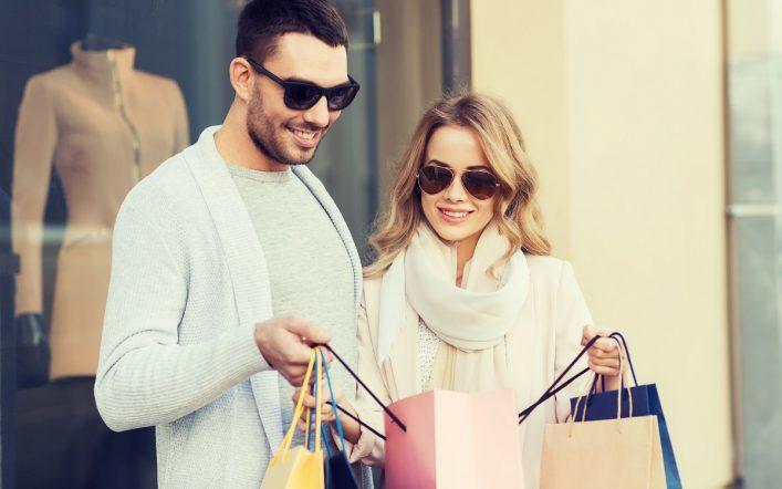 Превърна ли се електронната търговия в най-популярния метод за пазаруване?